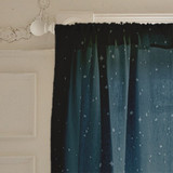 Star light Self-Launch Curtains