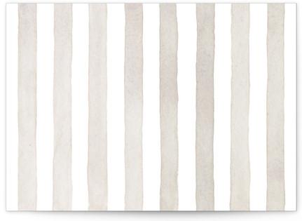 Savannah Stripes Self-Launch Cards