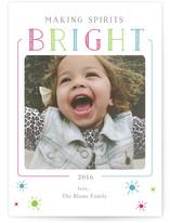 So Bright by Kristin Chapman