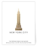 Landmark New York City by Erin Deegan