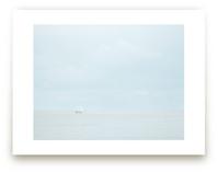 Still Ocean by Alexandra Feo