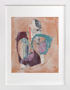 Melisma  Art Print