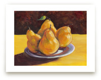 First Pears