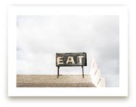 roadside eat by Robin Ott