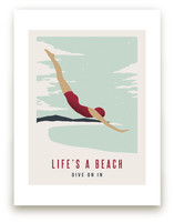 Dive On In by Kampai Designs