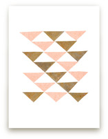 Abstract Muted 2 by Kelly Nasuta