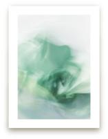 Green Swell by Karen Kardatzke