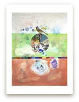Awake Wall Art Prints