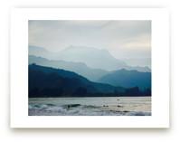 Dreamy Surf by Jan Kessel