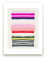 If You Believe by Kristi Kohut - HAPI ART AND PATTERN