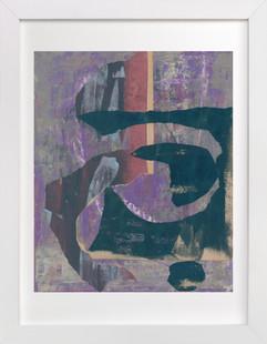 Caldwell  Art Print
