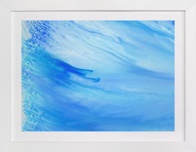 The Swell  Art Print