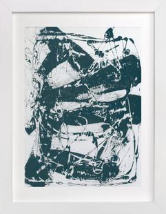 Strange Loop  Art Print