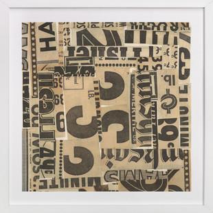 Balyeat  Art Print
