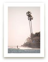 Stress-Free Surf