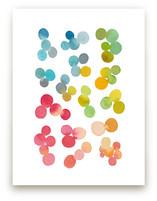 Rainbow Rocks by Pip Gerard