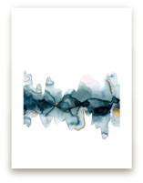 Fractured Horizon 2 by Melanie Severin