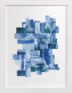 Pacific Tide  Art Print