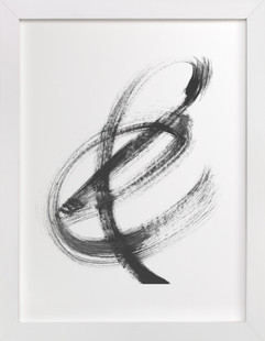 The Ampersand  Art Print