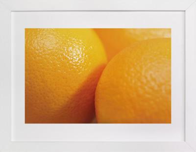 Orange Is The New Black  Art Print