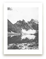 Lake Agnes Film by Korry Brown
