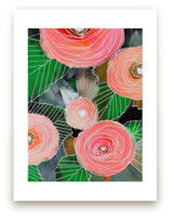 Rosey Botanicals by Sarah Fitzgerald