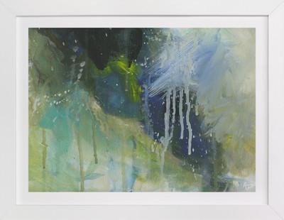 Galaxy No. 4  Art Print