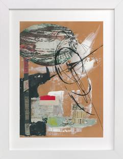 Lodestar  Art Print