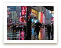 Broadway Reflections