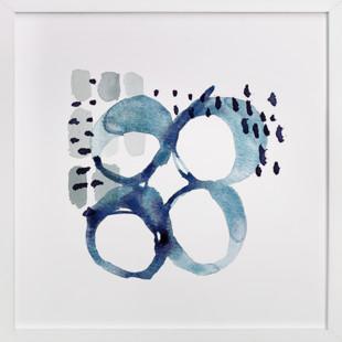 Aquae  Art Print