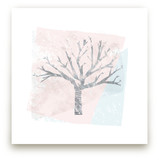 Winter Twilight by Melissa Ponicsan
