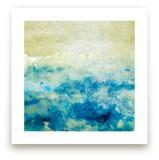 Shining Sea by Courtney Crane