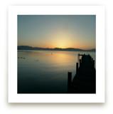 Lake Tahoe Series by Neeta Sawhney