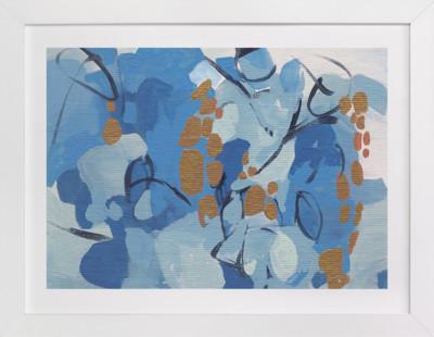 Argo  Art Print