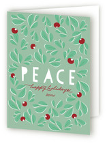 Paper Cut Peace by Anna Elder