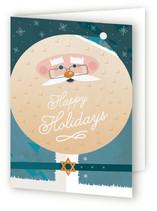Jewish Santa by Katie Zimpel