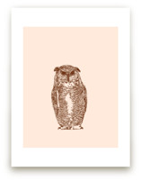 The Owl by IMG_101