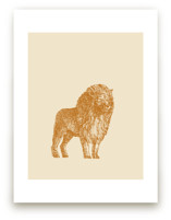the Lion by IMG_101
