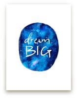 Cosmic Dreams by Studio Shines