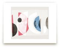 Abstract No.16 by Francesca Iannaccone