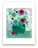 Mum's Bouquet by Me Amelia