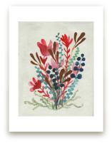 Floral 2 by Aspa Gika