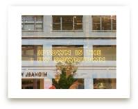 Uptown Number 2 by Jan Kessel