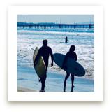 Surfing 2 by Jan Kessel