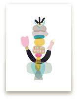 grand totem by tina johnson