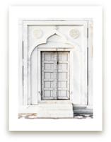 Palace Door by Kamala Nahas