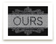 this is ours by Leanne Friedberg