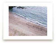 Shell Beach no. 2 by Krissy Bengtson