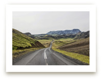 Winding Road Wall Art Prints