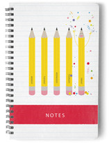 TGIF Pencil by Lacie Cunningham